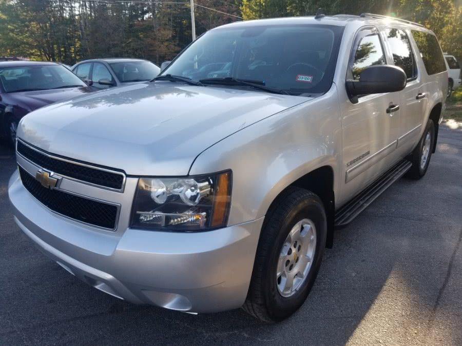 Used 2010 Chevrolet Suburban in Auburn, New Hampshire | ODA Auto Precision LLC. Auburn, New Hampshire