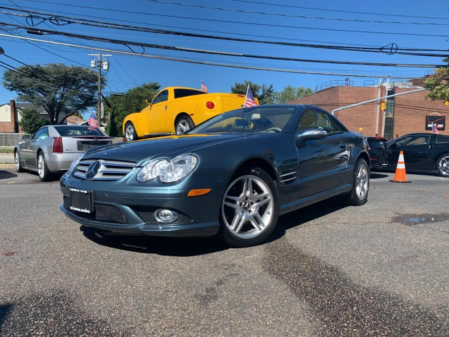 Used 2007 Mercedes-Benz SL-Class in Plainview , New York | Ace Motor Sports Inc. Plainview , New York