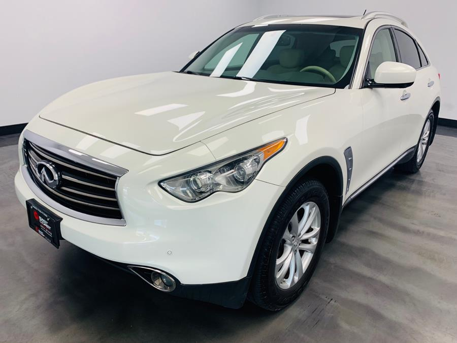 2013 Infiniti FX37 AWD 4dr, available for sale in Linden, New Jersey | East Coast Auto Group. Linden, New Jersey