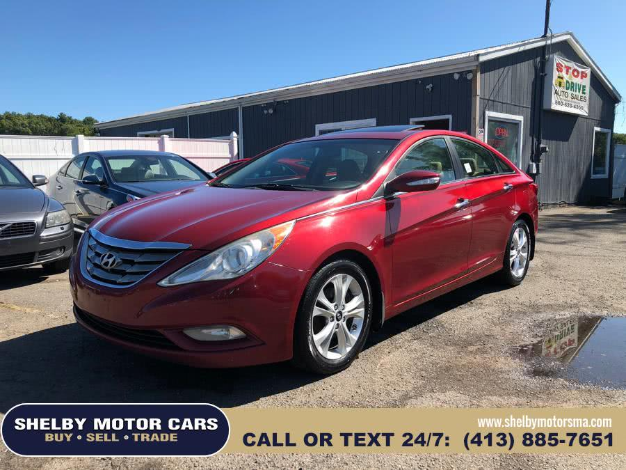 Used 2011 Hyundai Sonata in Springfield, Massachusetts | Shelby Motor Cars . Springfield, Massachusetts