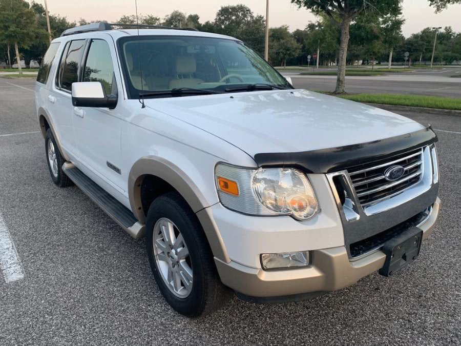 Used 2006 Ford Explorer in Longwood, Florida | Majestic Autos Inc.. Longwood, Florida