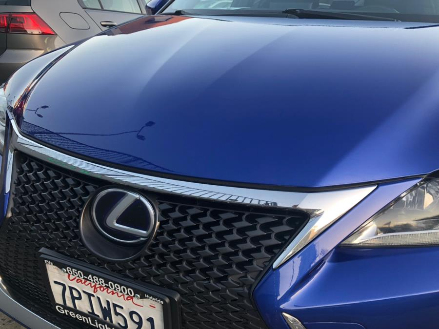 2016 Lexus CT 200h F Sport Premium, available for sale in Daly City, California | Green Light Auto Wholesale. Daly City, California