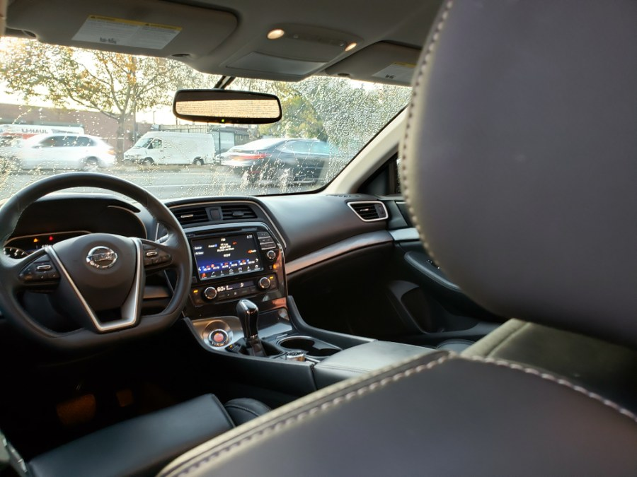 2018 Nissan Maxima SV 3.5L, available for sale in Brooklyn, New York | Rubber Bros Auto World. Brooklyn, New York