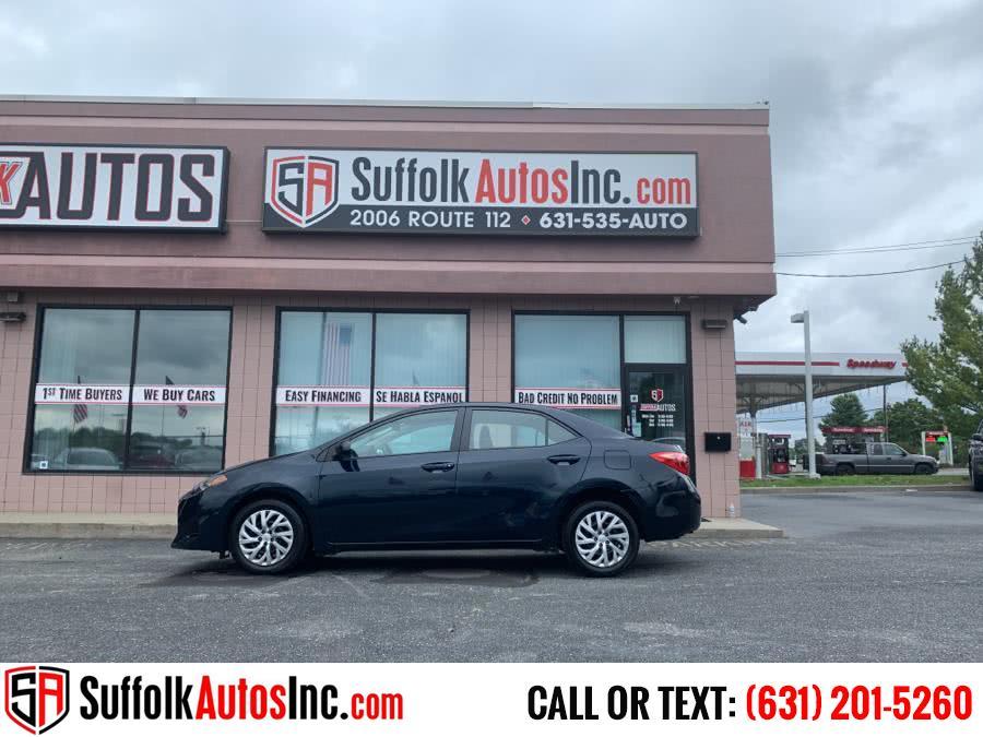 Used 2019 Toyota Corolla in Medford , New York | Suffolk Autos Inc. Medford , New York