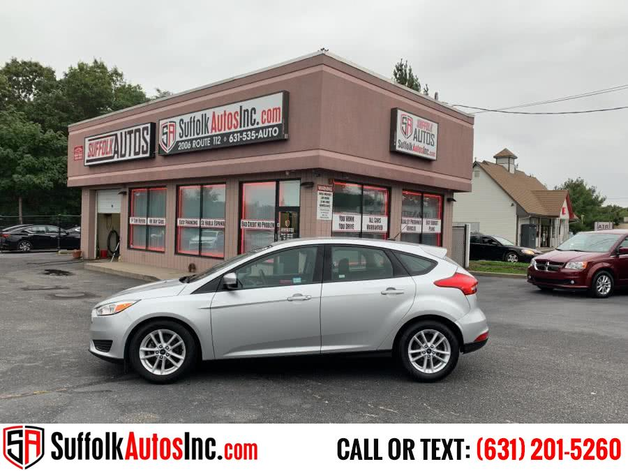 Used 2017 Ford Focus in Medford , New York | Suffolk Autos Inc. Medford , New York