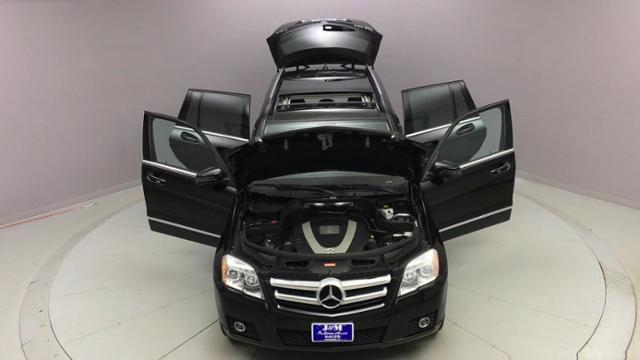 2011 Mercedes-benz Glk-class 4MATIC 4dr GLK 350, available for sale in Naugatuck, Connecticut   J&M Automotive Sls&Svc LLC. Naugatuck, Connecticut