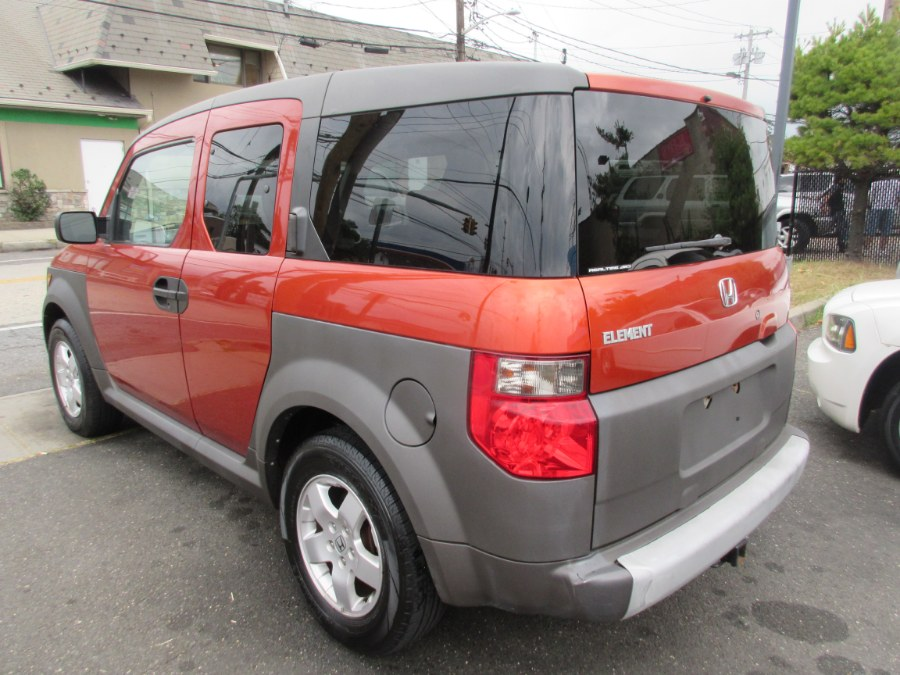 2005 Honda Element 4WD EX AT, available for sale in Lynbrook, New York   ACA Auto Sales. Lynbrook, New York