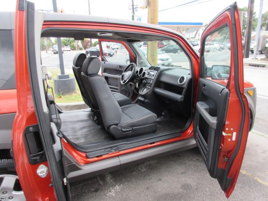 Used Honda Element 4WD EX AT 2005 | ACA Auto Sales. Lynbrook, New York