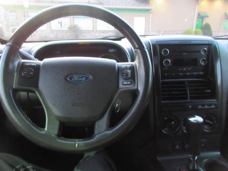 Used Ford Explorer 4WD 4dr XLT 2010 | ACA Auto Sales. Lynbrook, New York
