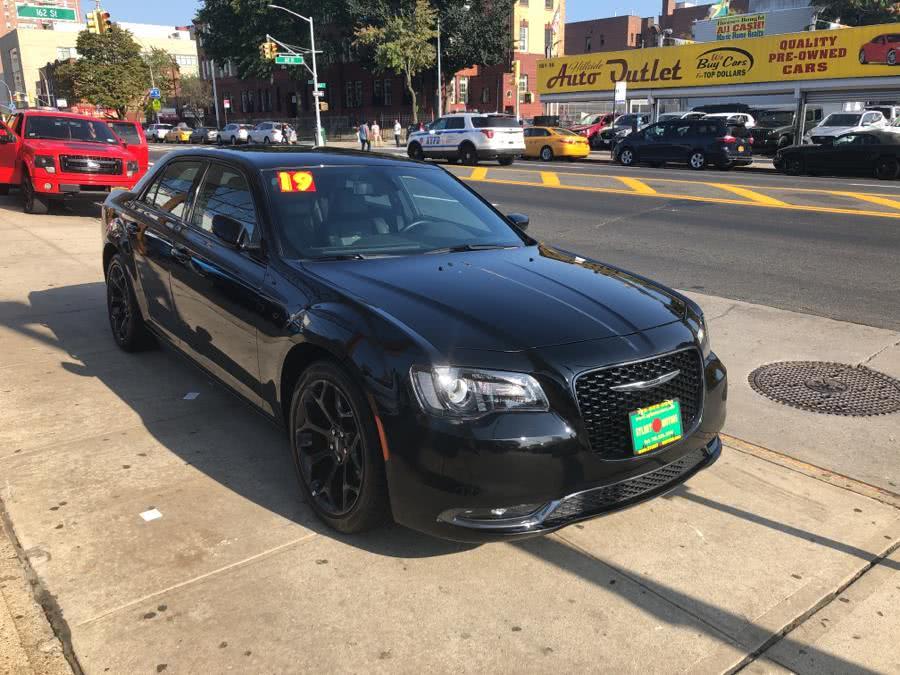 Used 2019 Chrysler 300 in Jamaica, New York | Sylhet Motors Inc.. Jamaica, New York
