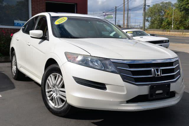 Used 2012 Honda Crosstour in New Haven, Connecticut | Boulevard Motors LLC. New Haven, Connecticut