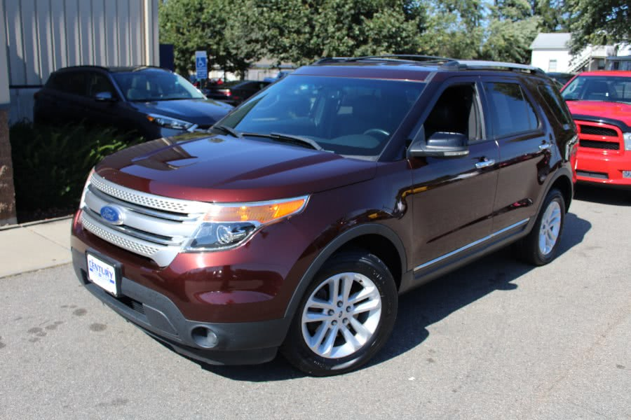 Used 2012 Ford Explorer in East Windsor, Connecticut | Century Auto And Truck. East Windsor, Connecticut