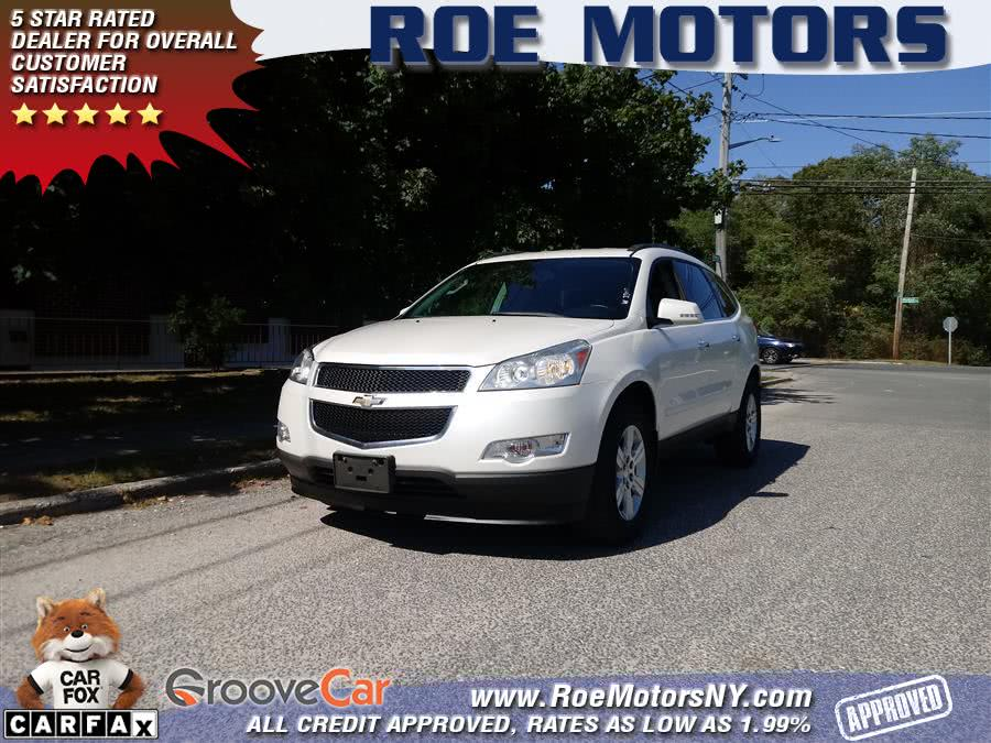 Used 2011 Chevrolet Traverse in Shirley, New York | Roe Motors Ltd. Shirley, New York
