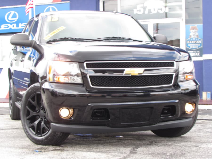 Used 2013 Chevrolet Avalanche in Orlando, Florida | VIP Auto Enterprise, Inc. Orlando, Florida