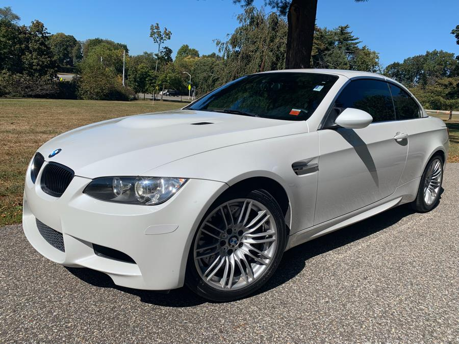 Used BMW M3 2dr Conv 2012 | Luxury Motor Club. Franklin Square, New York