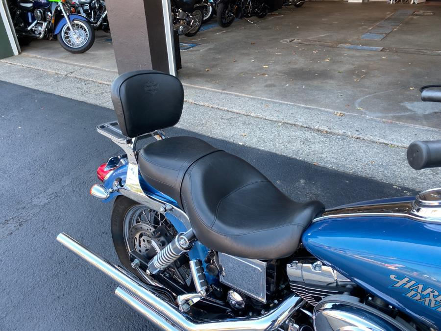 2005 Harley Davidson Dyna Low Rider FXDLI, available for sale in Milford, Connecticut | Village Auto Sales. Milford, Connecticut