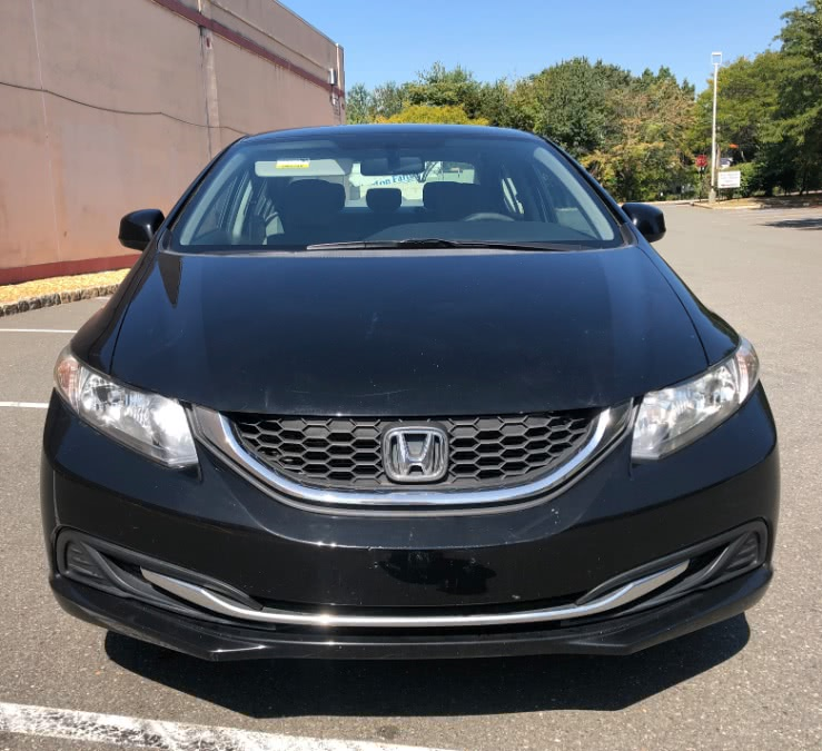 Used 2013 Honda Civic Sdn in White Plains, New York | Auto City Depot. White Plains, New York