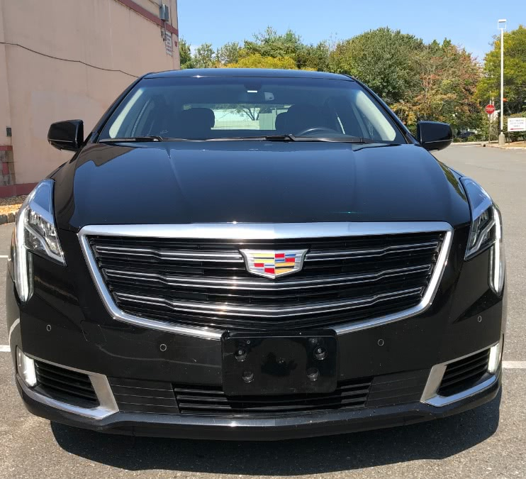 Used 2018 Cadillac XTS in White Plains, New York | Auto City Depot. White Plains, New York