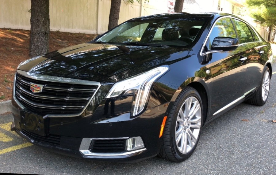 2018 Cadillac XTS 4dr Sdn Luxury, available for sale in White Plains, New York | Auto City Depot. White Plains, New York