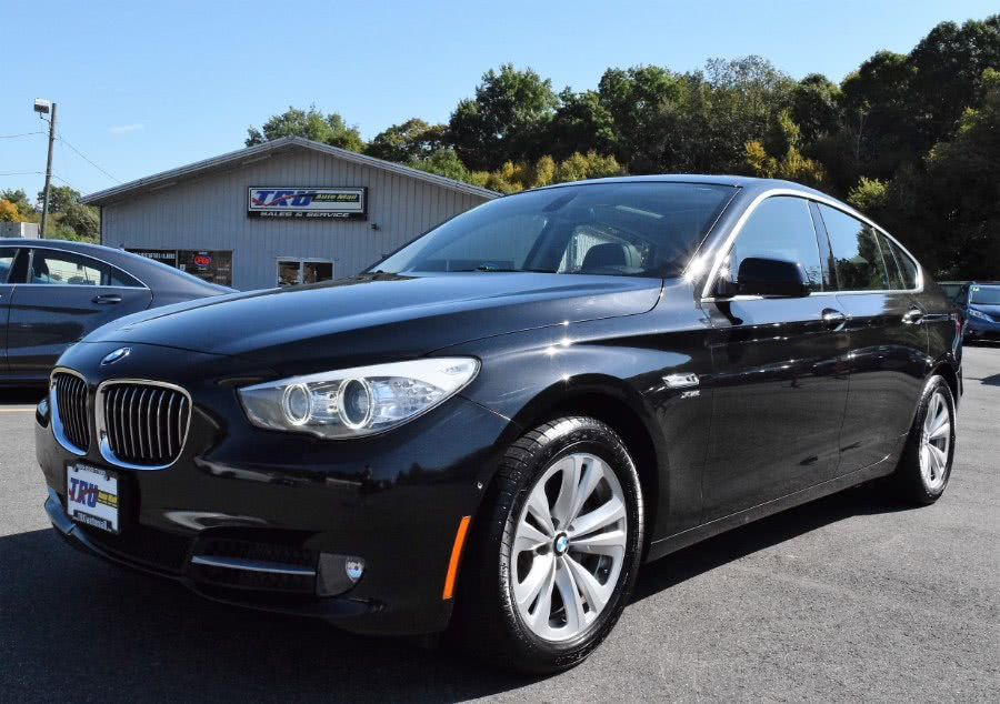 Used 2011 BMW 5 Series Gran Turismo in Berlin, Connecticut | Tru Auto Mall. Berlin, Connecticut