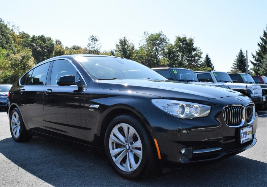 2011 BMW 5 Series Gran Turismo 5dr 535i xDrive Gran Turismo AWD, available for sale in Hartford, Connecticut | VEB Auto Sales. Hartford, Connecticut