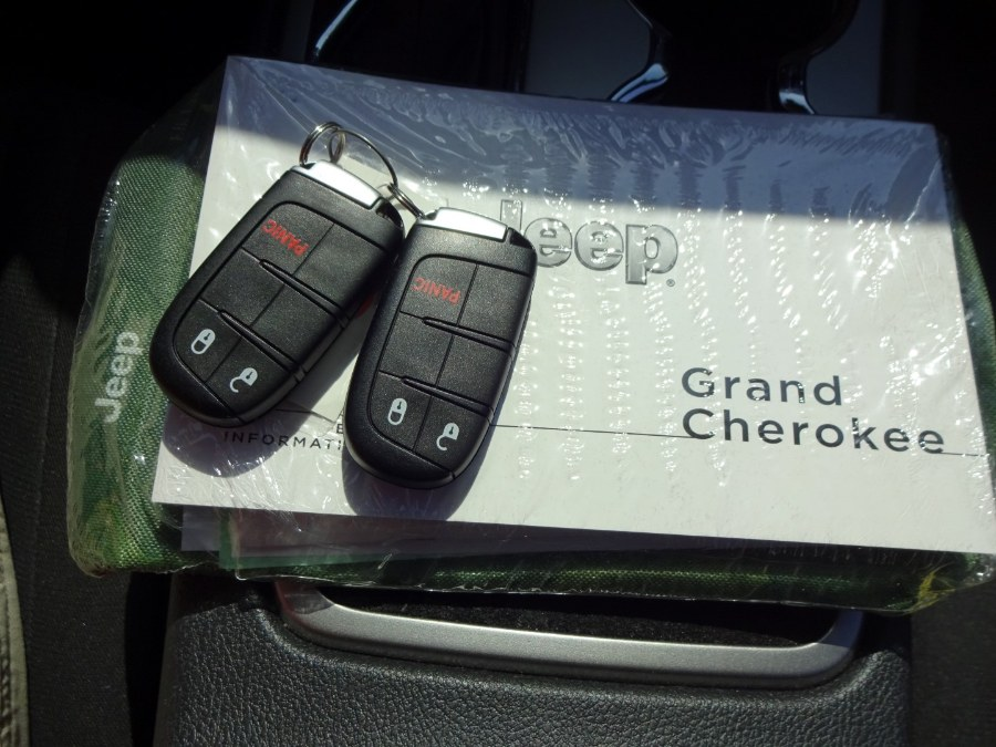 2019 Jeep Grand Cherokee Laredo E 4x4, available for sale in Islip, New York   Mint Auto Sales. Islip, New York