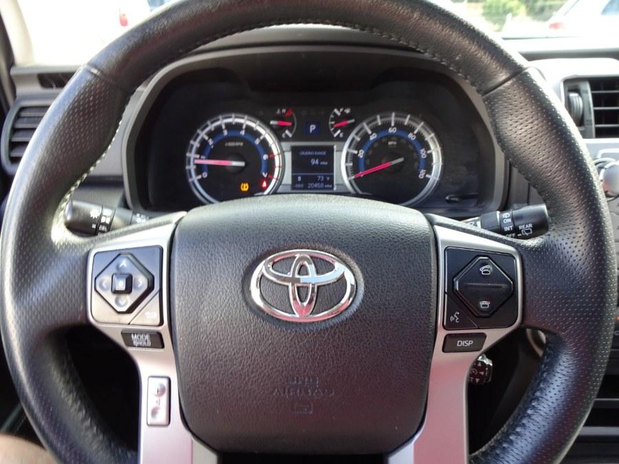 2016 Toyota 4Runner 4WD 4dr V6 SR5 Premium (Natl), available for sale in Islip, New York | Mint Auto Sales. Islip, New York