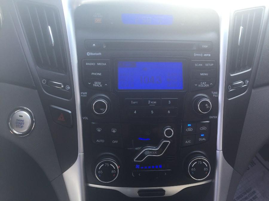 Used Hyundai Sonata 4dr Sdn 2.0T Auto SE 2013 | Middle Village Motors . Middle Village, New York