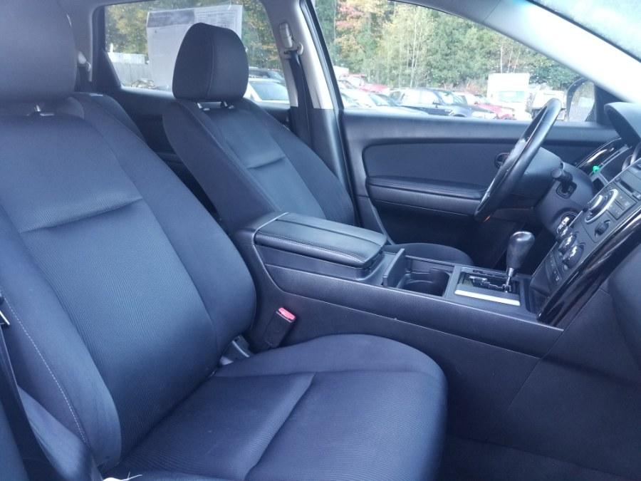 Used Mazda CX-9 AWD 4dr Grand Touring 2010 | ODA Auto Precision LLC. Auburn, New Hampshire