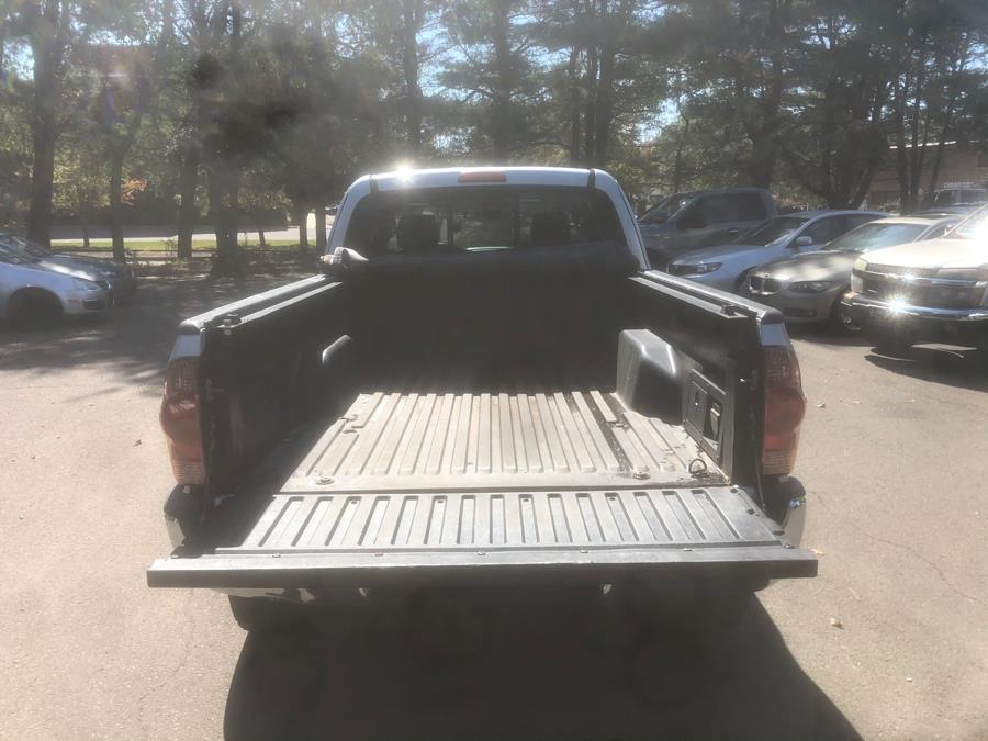 2008 Toyota Tacoma 4WD Access V6 AT, available for sale in Cheshire, Connecticut   Automotive Edge. Cheshire, Connecticut