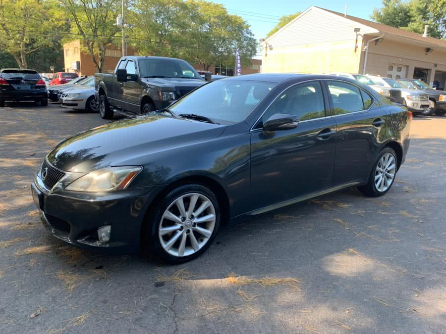 Used 2009 Lexus IS 250 in Cheshire, Connecticut | Automotive Edge. Cheshire, Connecticut