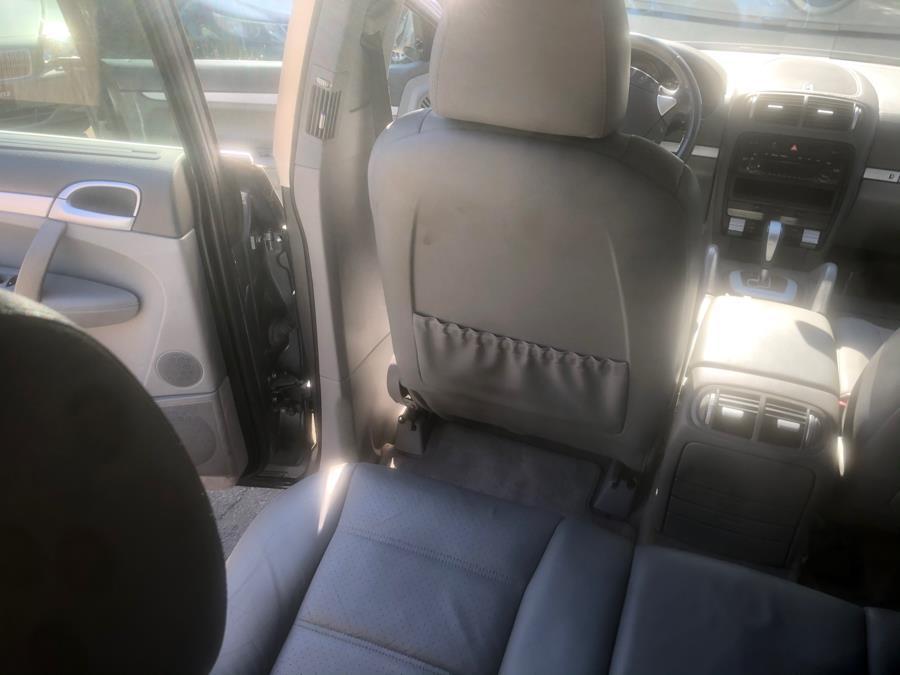 Used Porsche Cayenne 4dr Tiptronic 2005 | Automotive Edge. Cheshire, Connecticut