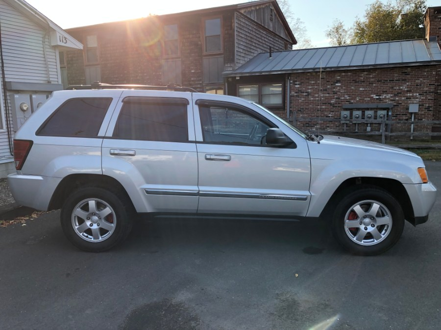 2010 Jeep Grand Cherokee 4WD 4dr Laredo, available for sale in Suffield, Connecticut   Suffield Auto Sales. Suffield, Connecticut