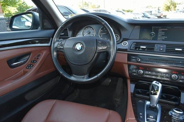 2011 BMW 5 Series 535i xDrive, available for sale in Lodi, New Jersey | Bergen Car Company Inc. Lodi, New Jersey