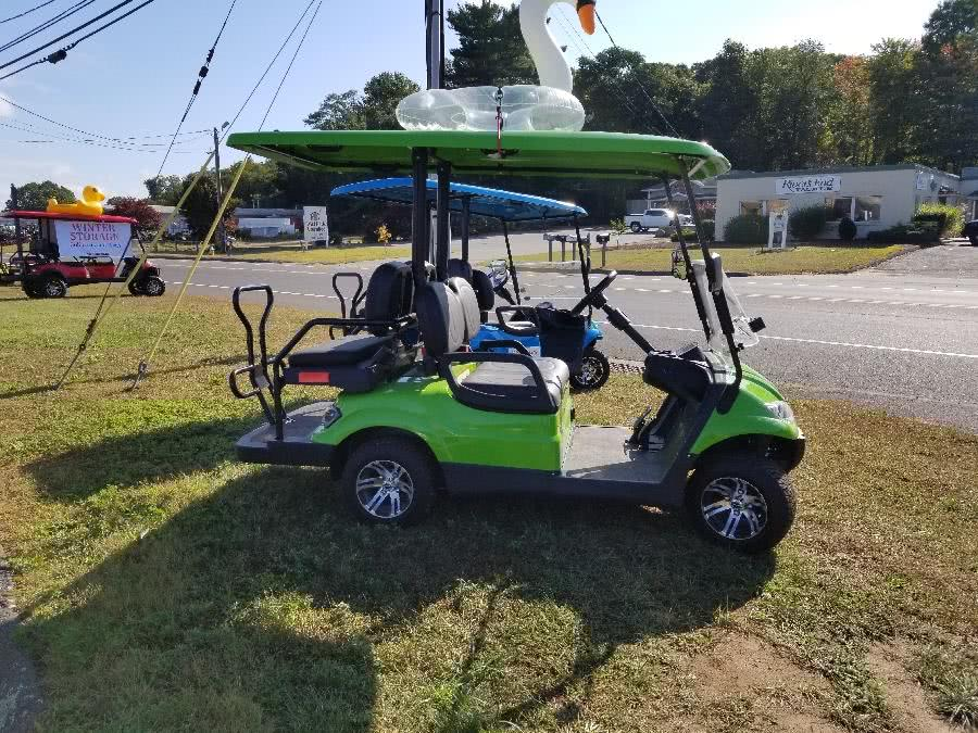 2019 ICON i40 ELECTRIC, available for sale in Old Saybrook, Connecticut | Saybrook Leasing and Rental LLC. Old Saybrook, Connecticut