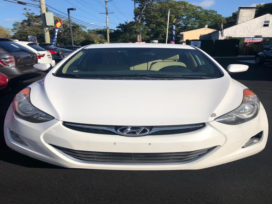Used 2013 Hyundai Elantra in Islip, New York | 111 Used Car Sales Inc. Islip, New York