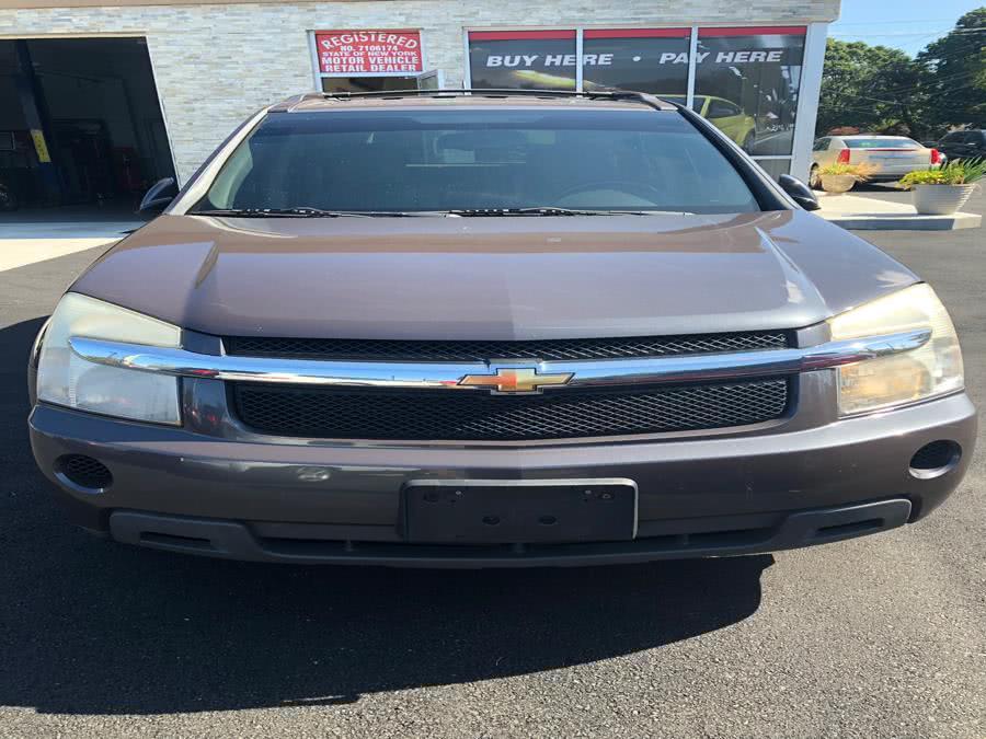 Used 2008 Chevrolet Equinox in Islip, New York | 111 Used Car Sales Inc. Islip, New York