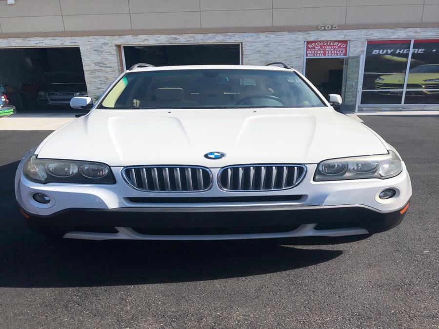 Used 2007 BMW X3 in Islip, New York | 111 Used Car Sales Inc. Islip, New York