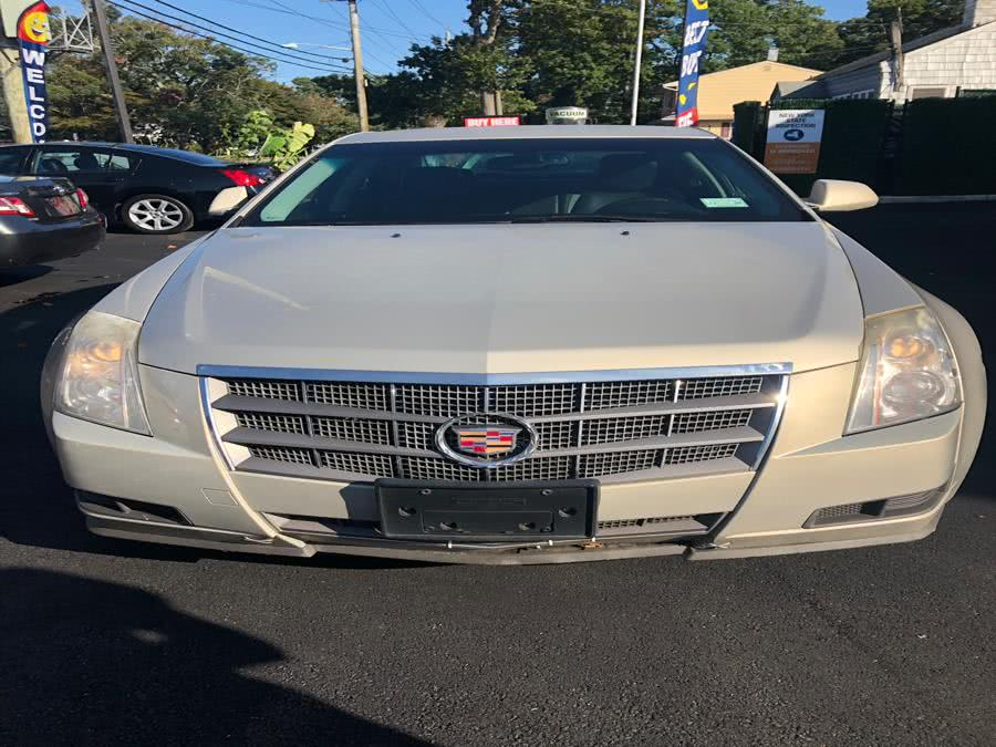 Used 2009 Cadillac CTS in Islip, New York | 111 Used Car Sales Inc. Islip, New York