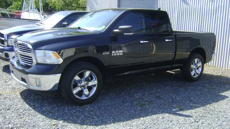 Used 2013 Ram 1500 in West Babylon, New York | TSM Automotive Consultants Ltd.. West Babylon, New York