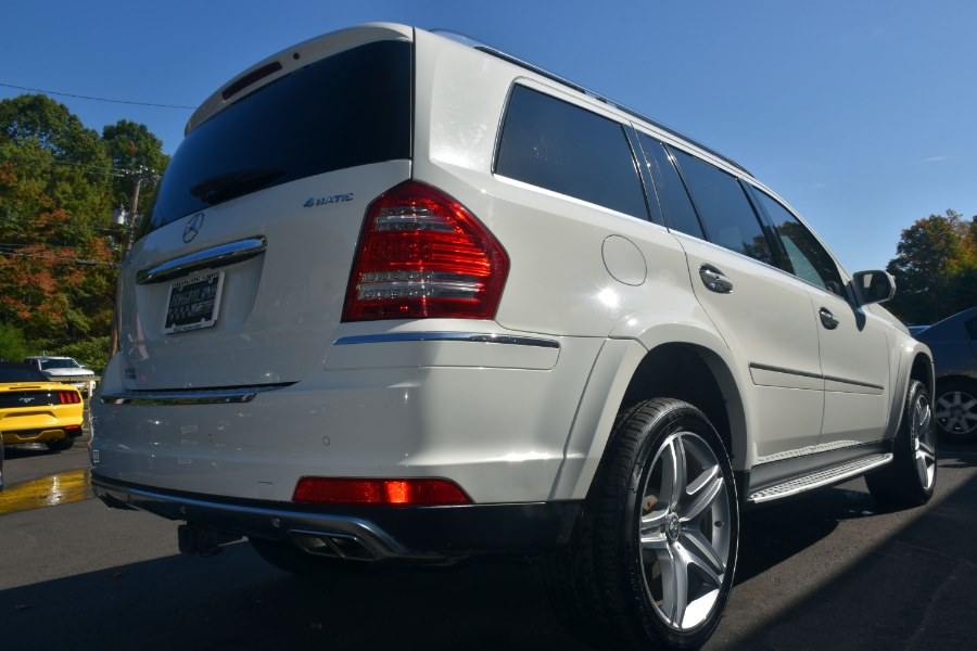 2010 Mercedes-Benz GL-Class 4MATIC 4dr GL550, available for sale in Waterbury, Connecticut   Highline Car Connection. Waterbury, Connecticut