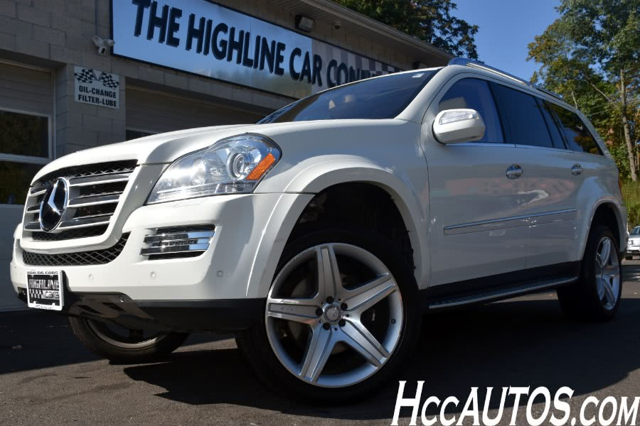 Used 2010 Mercedes-Benz GL-Class in Waterbury, Connecticut | Highline Car Connection. Waterbury, Connecticut