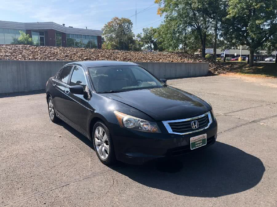Used 2009 Honda Accord Sdn in West Hartford, Connecticut | Chadrad Motors llc. West Hartford, Connecticut