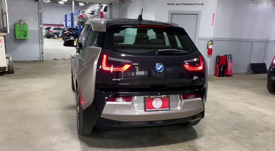 Used BMW i3 4dr HB w/Range Extender 2015 | Wiz Leasing Inc. Stratford, Connecticut
