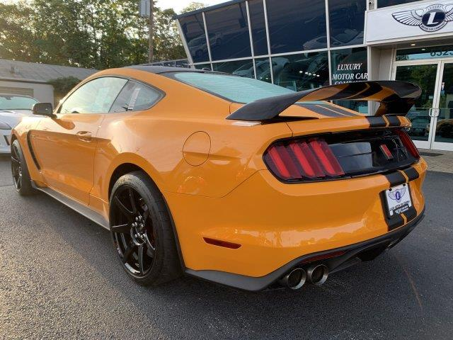2019 Ford Mustang Shelby GT350R, available for sale in Cincinnati, Ohio | Luxury Motor Car Company. Cincinnati, Ohio