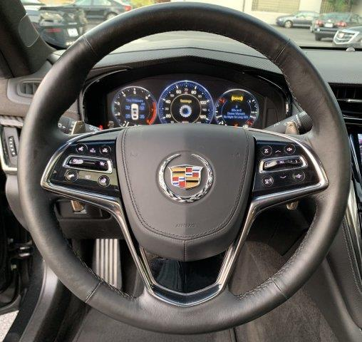 2014 Cadillac Cts Sedan Premium AWD, available for sale in Cincinnati, Ohio | Luxury Motor Car Company. Cincinnati, Ohio