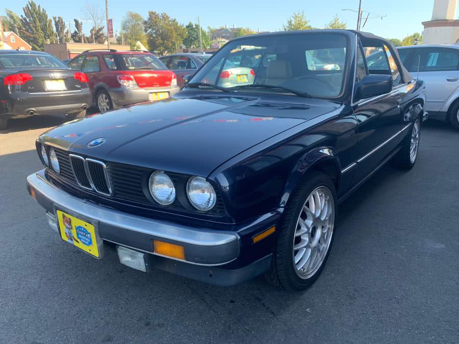 Used 1987 BMW 3 Series in Hartford, Connecticut | Mecca Auto LLC. Hartford, Connecticut