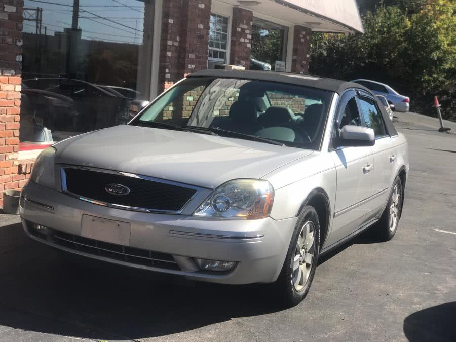 Used 2006 Ford Five Hundred in Naugatuck, Connecticut | Riverside Motorcars, LLC. Naugatuck, Connecticut