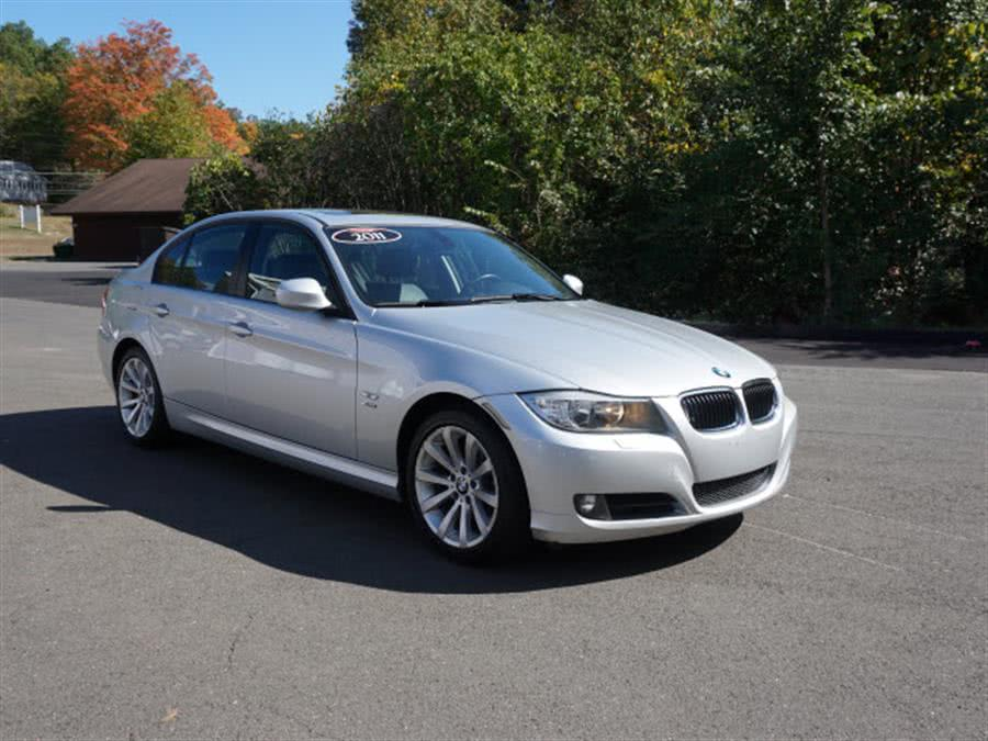 Used 2011 BMW 3 Series in Canton, Connecticut | Canton Auto Exchange. Canton, Connecticut