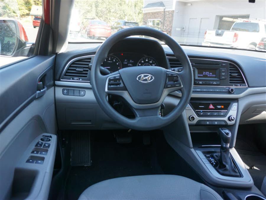 2017 Hyundai Elantra SE, available for sale in Canton, Connecticut | Canton Auto Exchange. Canton, Connecticut